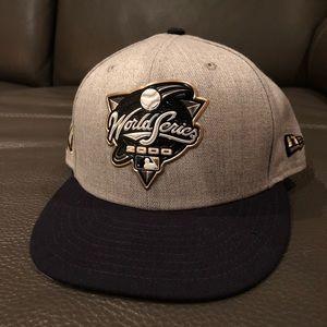 e6fcae92771 New Era Accessories - New Era New York Yankees 2000 World Series Hat